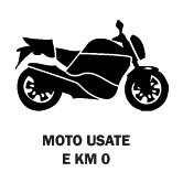 moto usate e km 0 mantova