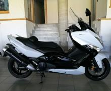 t max 500 2012 bianco