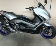 Yamaha t-max 530 sx 1