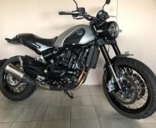 Benelli Leoncino 500 Trail ABS 1