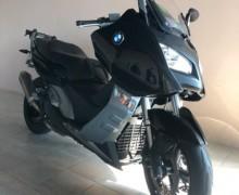 BMW C600 sport 2