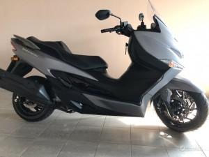 Suzuki an400 2017 aziendale 1