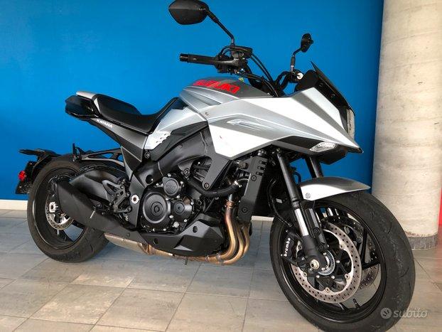 Suzuki katana 1000 1
