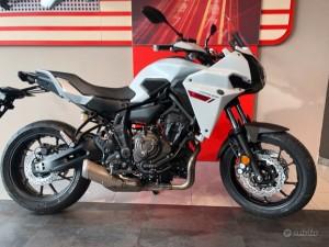 Yamaha Tracer 700 nuova 1