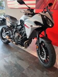 Yamaha Tracer 700 nuova 2