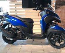 Yamaha tricity 155 1
