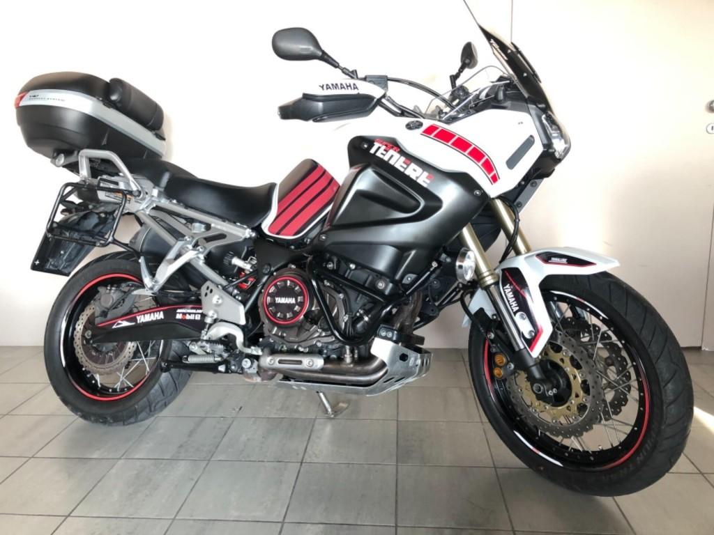 Yamaha XTZ1200Z Super Tenere 1