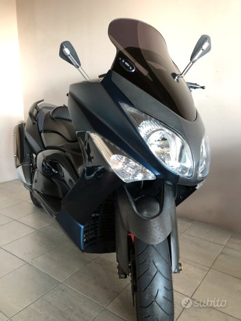 Yamaha T-MAX 500 special 2010 2
