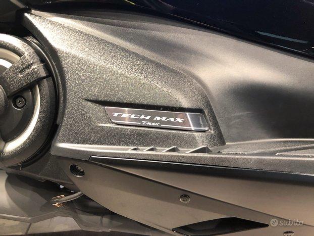 Yamaha T-Max 560 Teckmax 2