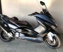 Yamaha T-Max 500 2010 1